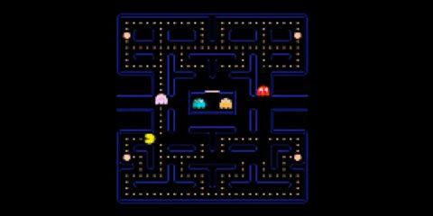 copie Pac-Man IA réseaux neurones NVIDIA