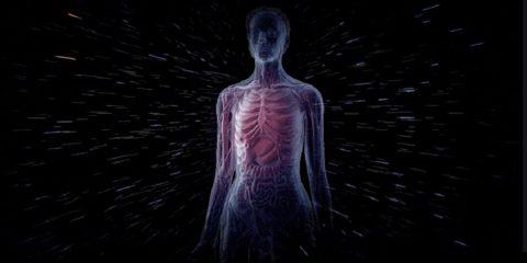 nasa rayons cosmiques