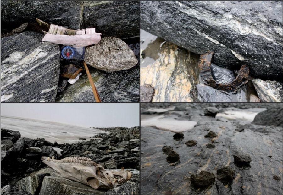 objets viking