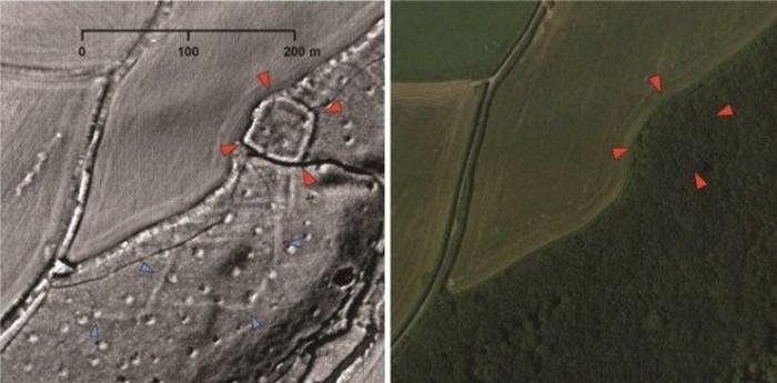 archeologie confinement archéologe site romain prehistorique