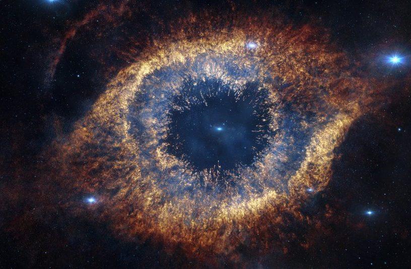 anita antaene univers parallele neutrinos nasa