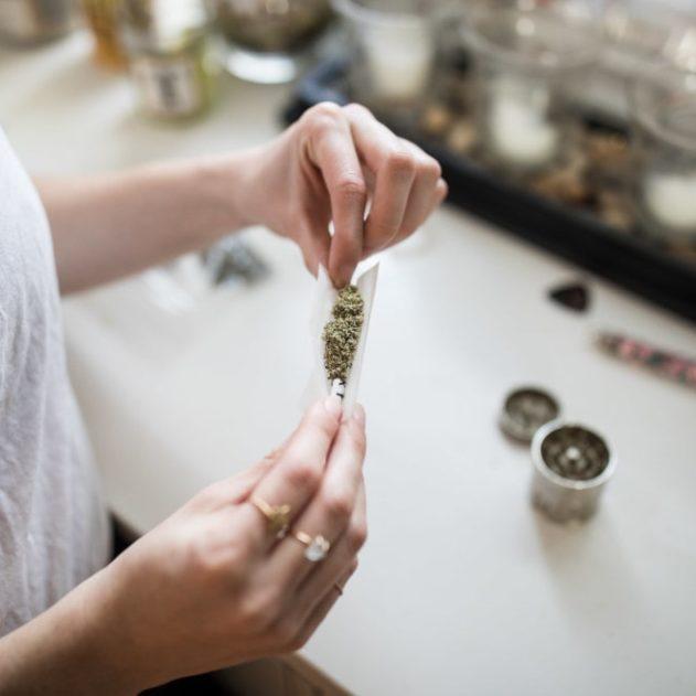 effets cannabis développement fœtus grossesse