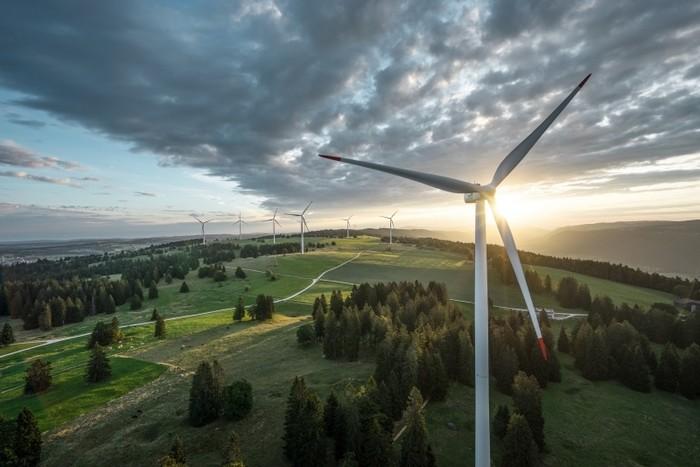 eoienne energie renouvelable propre verte