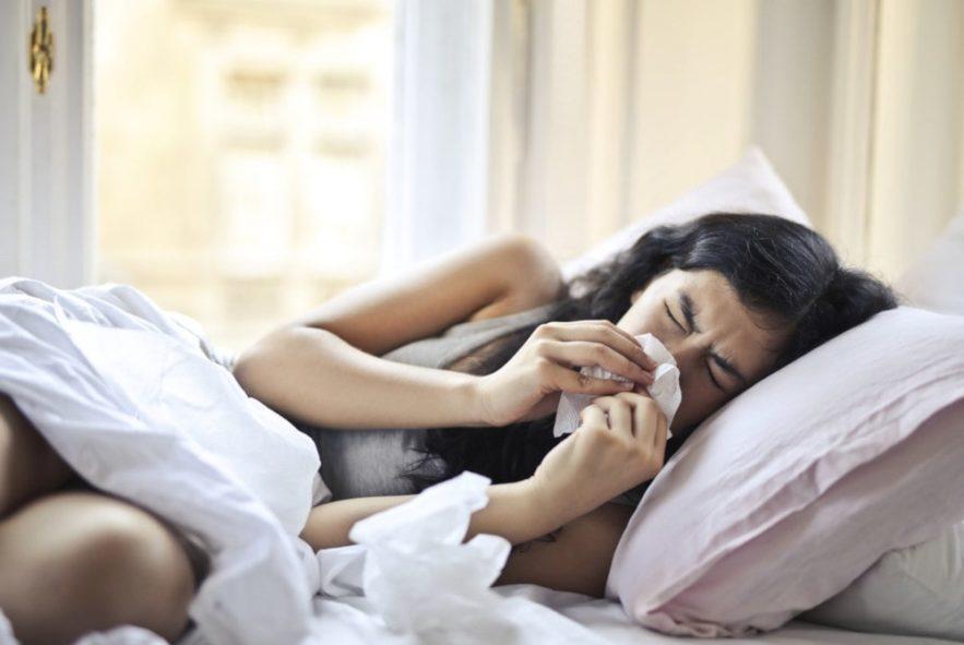 malades symptômes longue durée COVID-19