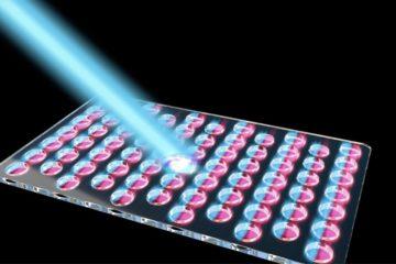 microscopie quantique