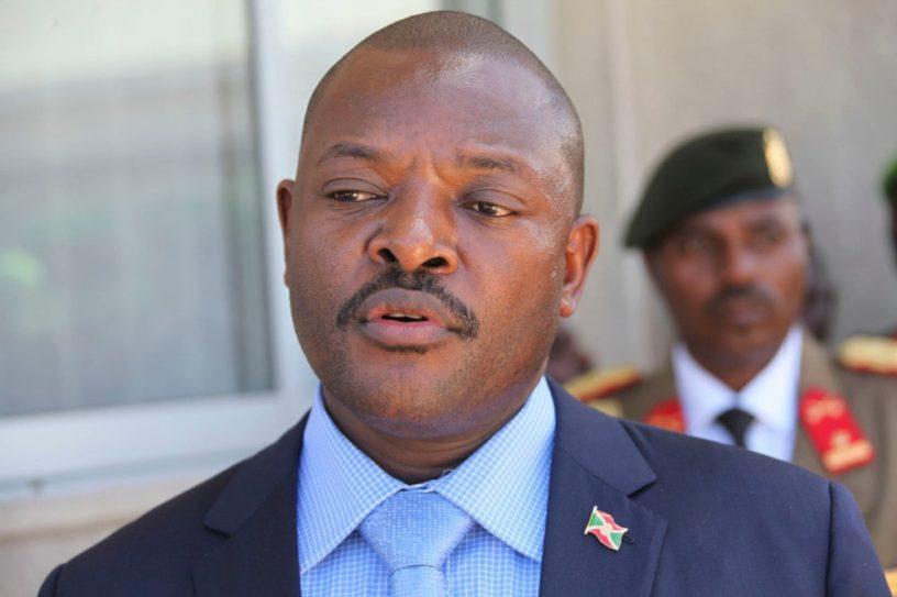 mort président Burundi Nkurunziza COVID-19