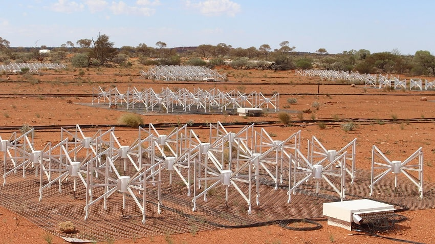 murchison array
