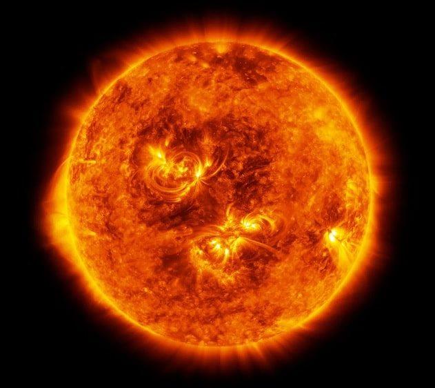 neutrinos cno
