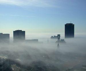 pollution air particules ozone cause mortalité