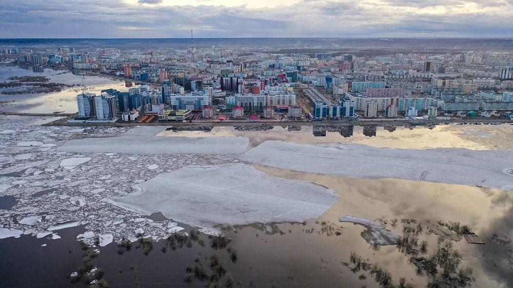 La chaleur record en Sibérie constitue un « puissant signal d ...