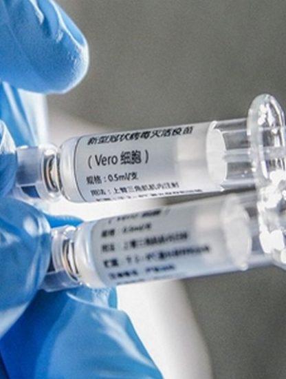 coronavirus vaccin chine militaires