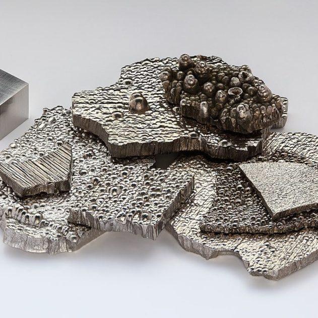 batterie lithium-ion sans cobalt