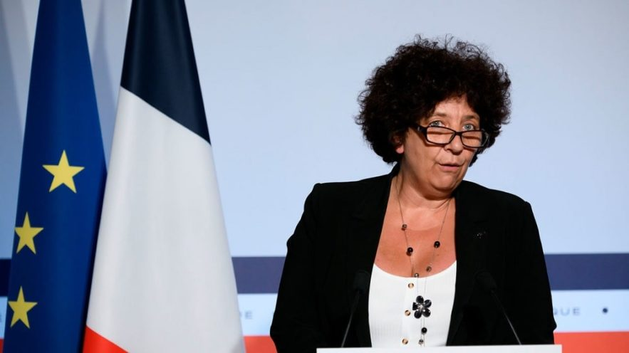 budget science france