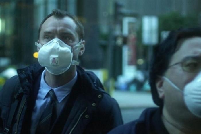 contagion film horreur pandémie