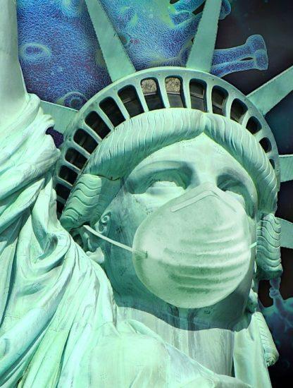 confinement pandemie coronavirus