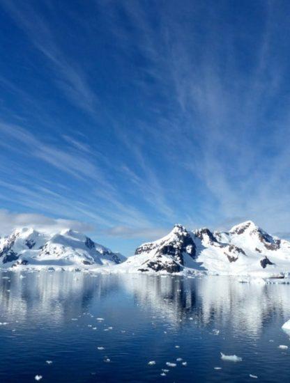 fuite méthane antarctique menace climat