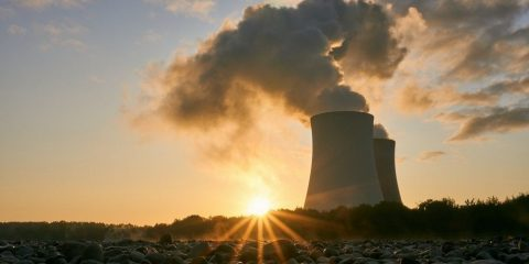 nuage radioactif nucleaire centrale russe