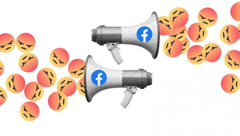 propagande réseaux sociaux mefiance troll bot