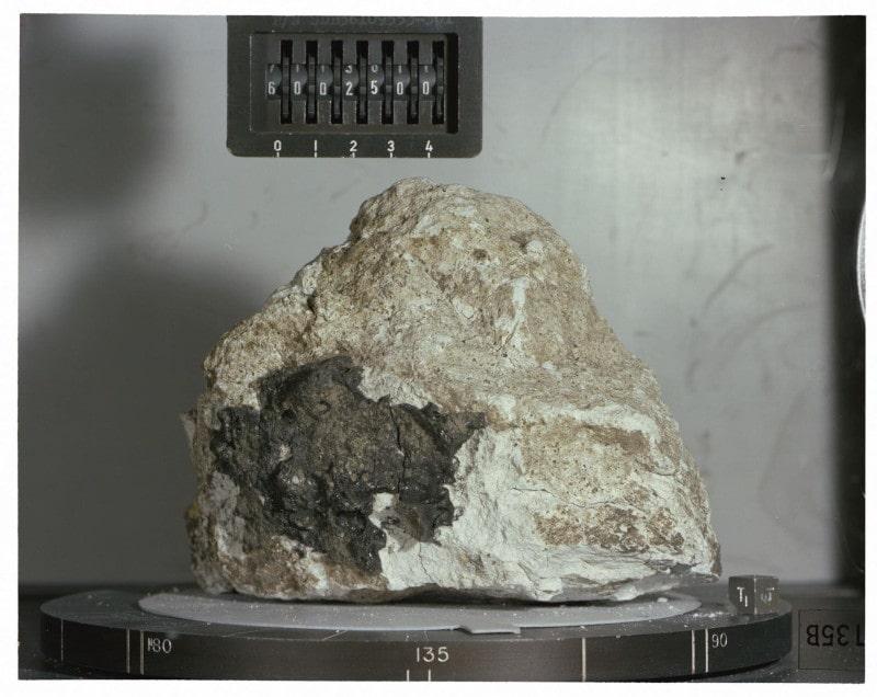 roche lunaire datation