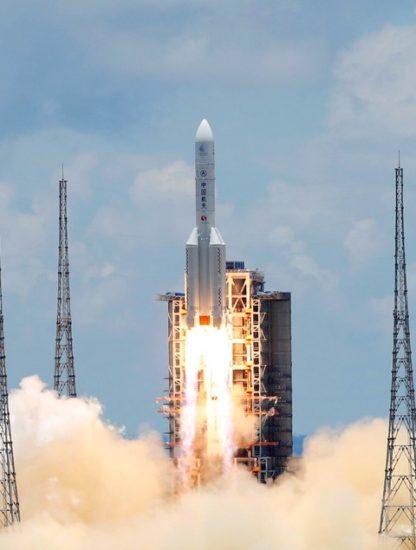 tianwen-1 chine sonde