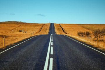 toxicité asphalte routes soleil pluie