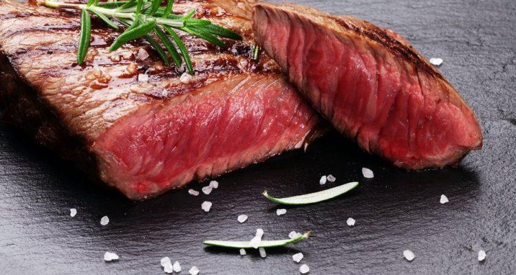 Comment la viande rouge fait vieillir nos artères ?