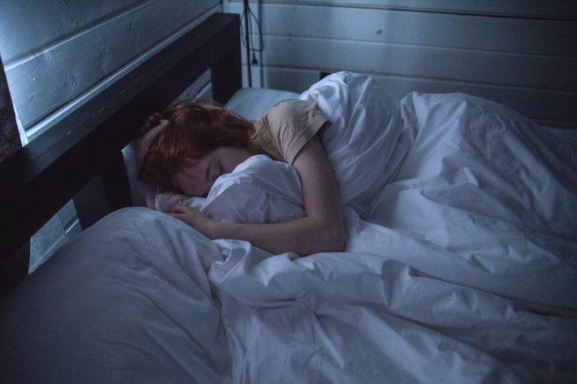 dormir sommeil