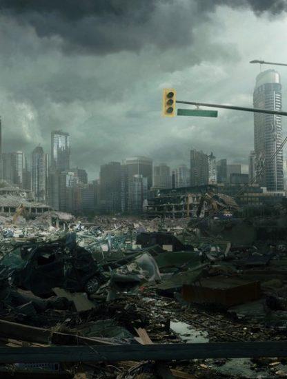 extinction masse humain humaine terre