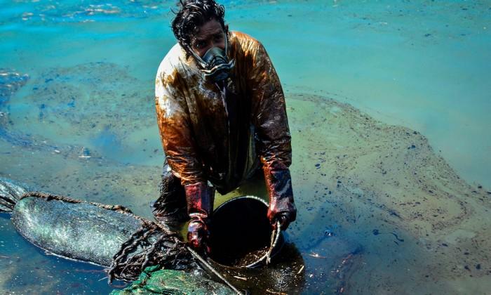 petrole ile maurice