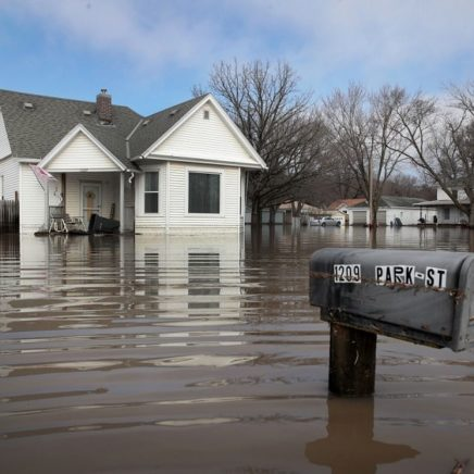 inondations mondiales