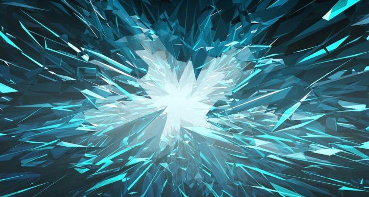 interaction cristaux temporels