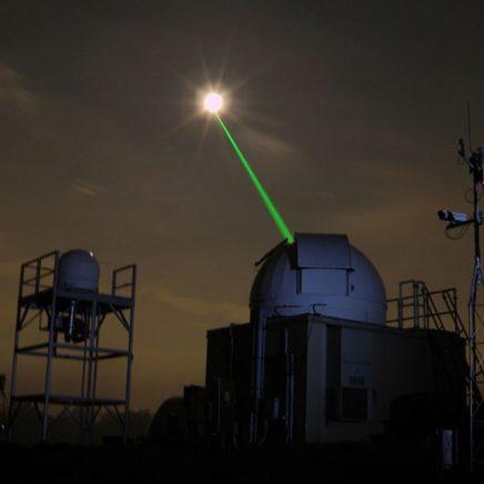 laser lro