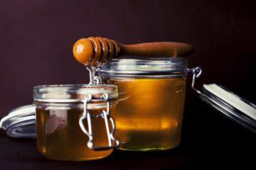 miel traitement infections respiratoires