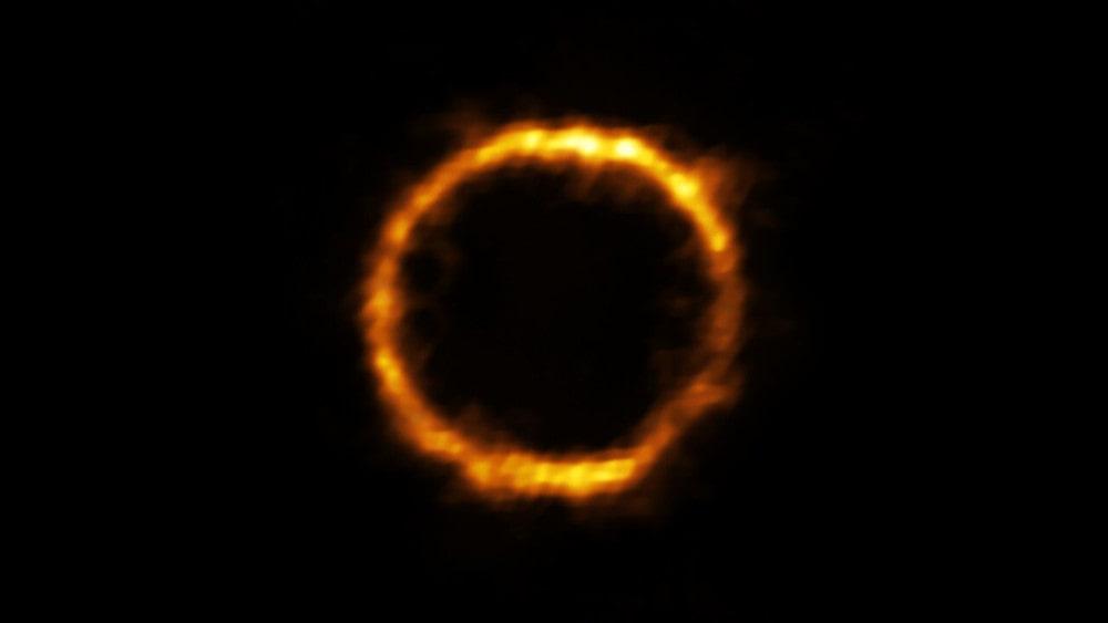 nouvelle galaxie univers primitif sosie voie lactée