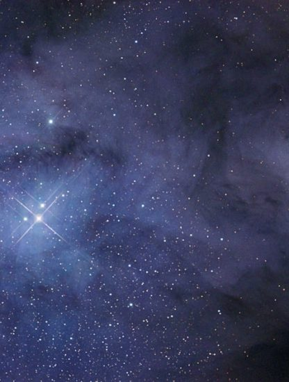 nuage interstellaire