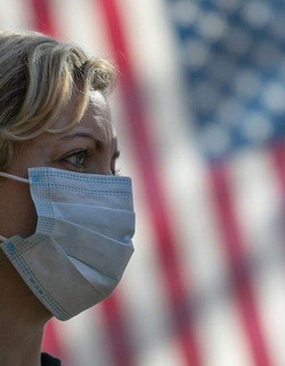 pandemie usa