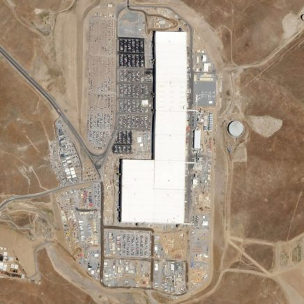 tesla gigafactory cyberattaque ransomware