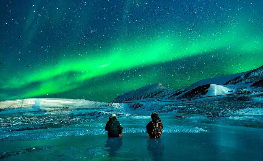 arctique dirige vers nouvel etat climatique