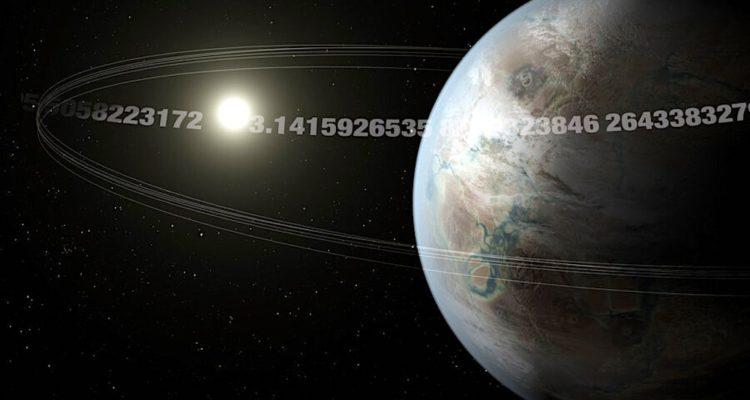 astronomes decouvrent planete pi taille terre orbite 3 14 jours