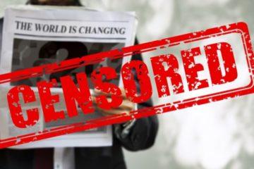 censure scientifiques environnement australie