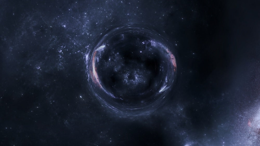 some supermassive black holes wormholes