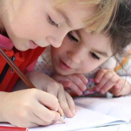 cerveau enfants compréhension langage