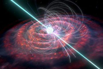 champ magnetique plus puissant univers detecte observatoire spatial rayons x hxmt