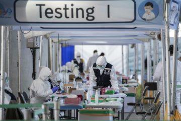 covid-19 tests dépistage quelques minutes bientôt disponibles monde