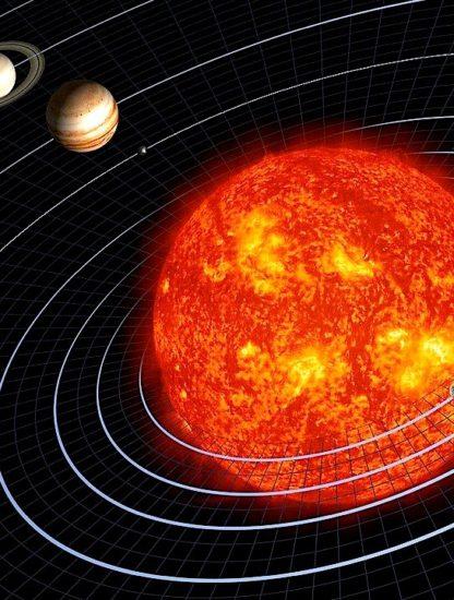 decouverte deuxieme plan alignement systeme solaire