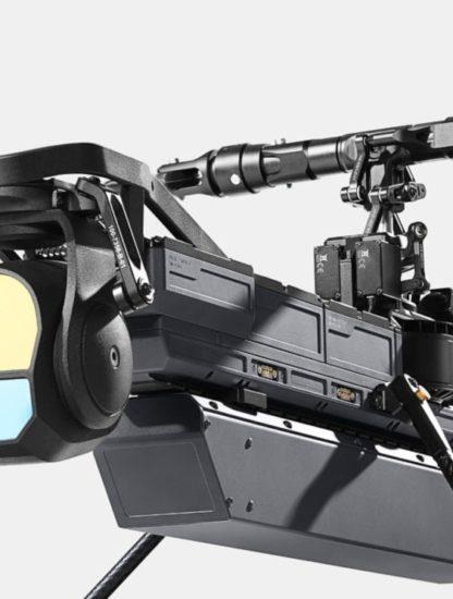 drone militaire intelligence artificielle