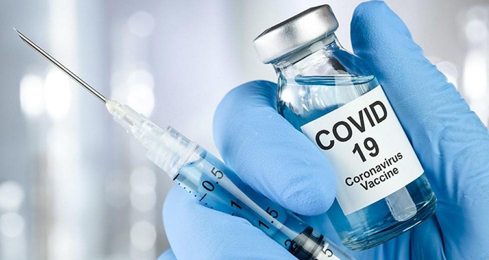 essai clinique vaccin coronavirus suspendu inflammation moelle epinière