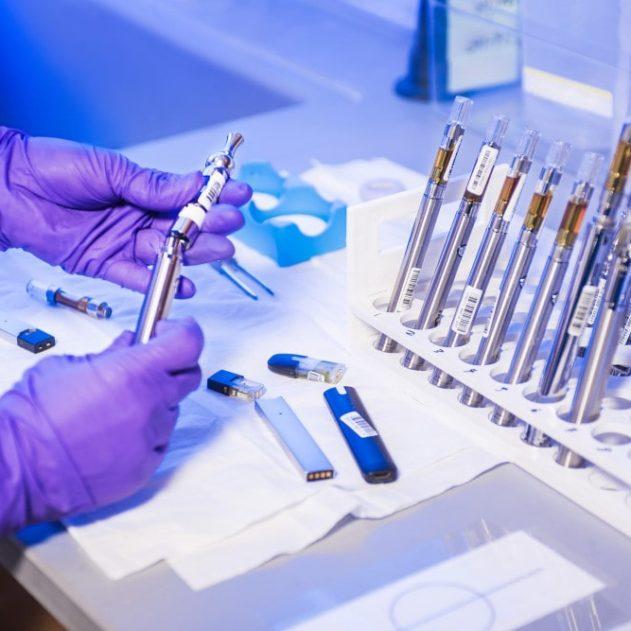 essais cliniques covid fin