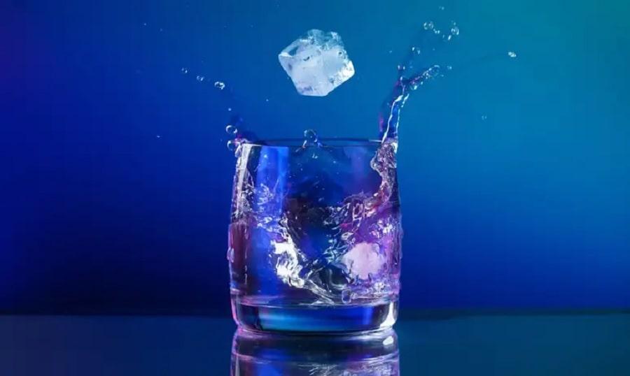 expérience révèle eau superfroide composée deux états liquides différents couv