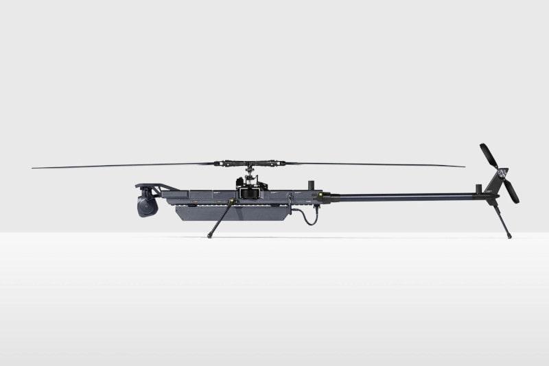 drone intelligence artificielle armée américaine